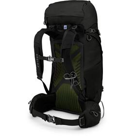 Osprey Kestrel 48 Rucksack Herren black